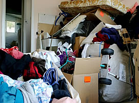 More Compulsive hoarding and hoarding disorders